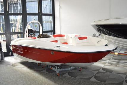 Bayliner Element 160 with SBS Trailer for sale in United Kingdom for £18,995