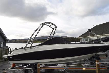 Bayliner 175 Bowrider for sale in United Kingdom for £22,495