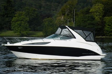 Bayliner 285 Cruiser for sale in United Kingdom for £76,995
