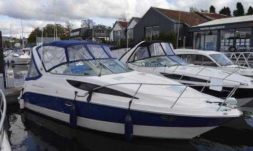 Image of Bayliner 285 Cruiser for sale in United Kingdom for £38,495 Bowness-on-Windermere, United Kingdom