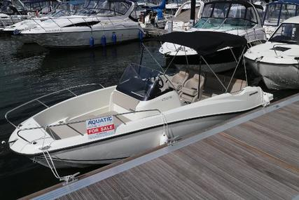 Quicksilver 675 Open for sale in United Kingdom for £37,750