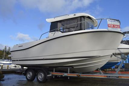 Quicksilver Captur 605 Pilothouse for sale in United Kingdom for £35,750