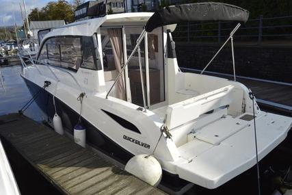 Quicksilver 755 Weekend for sale in United Kingdom for £74,995