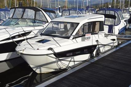 Quicksilver 755 Weekender for sale in United Kingdom for £77,695