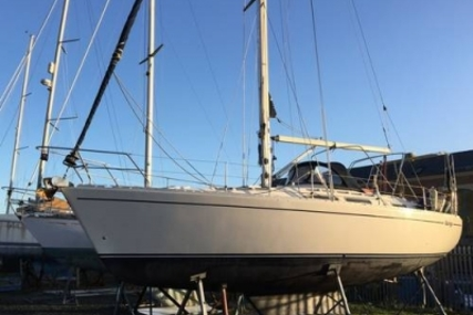 Moody 38 CC for sale in United Kingdom for £74,995