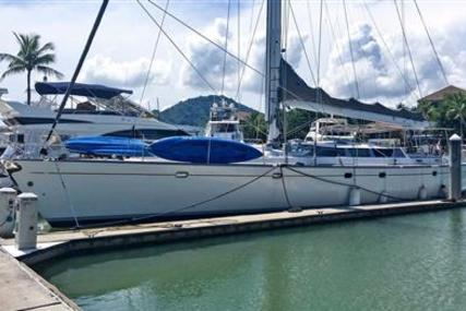 Maxi 78 for sale in Thailand for $500,000 (£371,595)