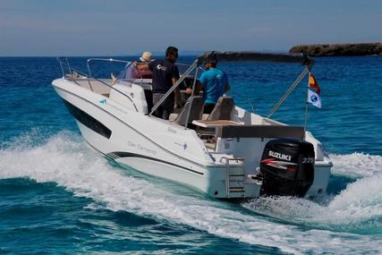 Jeanneau Cap Camarat 7.5 WA for sale in Spain for €46,000 (£40,749)