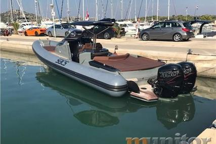 SACS S.R.L. SACS Strider 11 for sale in Italy for €269,900 (£238,716)
