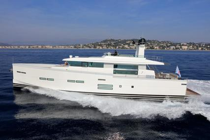 Delta 88 IPS for sale in France for €3,500,000 (£3,098,634)