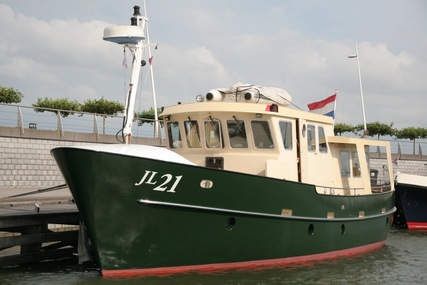 Bekebrede Trawler Flevolution 1750 for sale in Netherlands for 195.000 € (169.874 £)