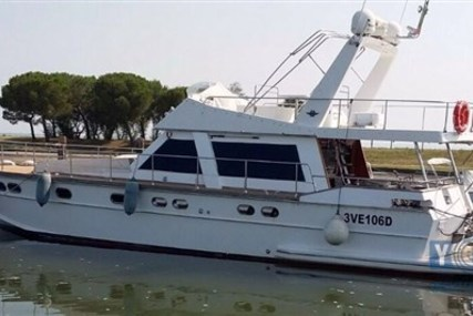 Cantieri di Loano Mirach 52 for sale in Italy for €70,000 (£61,557)