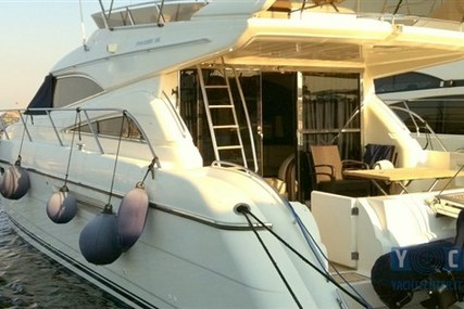 Princess 56 for sale in Turkey for P.O.A. (P.O.A.)