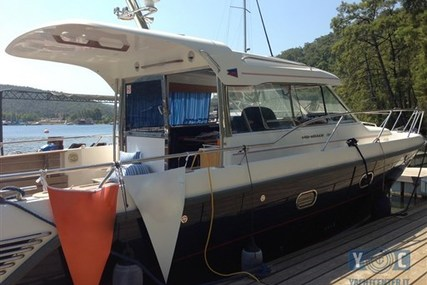 Nimbus Nova 35 for sale in Turkey for €200,000 (£176,893)