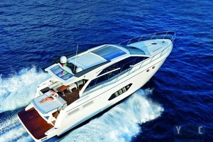 Absolute 55 Sport Yacht for sale in Turkey for €530,000 (£466,541)
