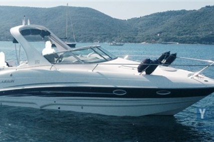 Larson Cabrio 274 for sale in Italy for €86,000 (£75,188)