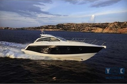 Sessa Marine C38 for sale in Turkey for €165,000 (£145,244)