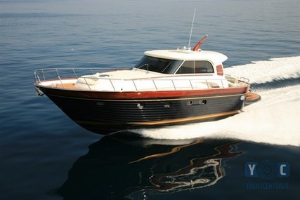 Apreamare 48 for sale in Turkey for €500,000 (£440,195)