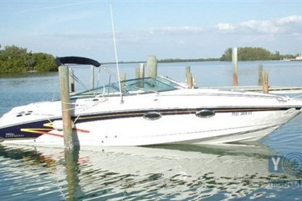 Chaparral 285 SSi for sale in Italy for €28,500 (£25,125)