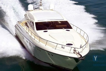 Dalla Pieta 58 for sale in Croatia for €440,000 (£387,901)