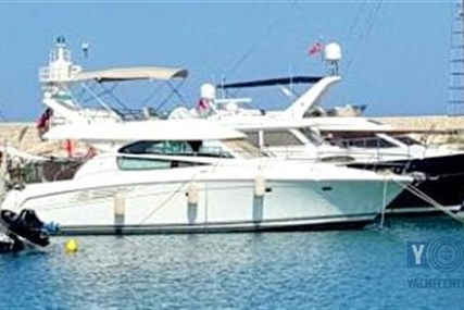 Jeanneau Prestige 42 for sale in Turkey for €220,000 (£194,582)
