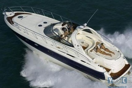 Cranchi Mediterranee 50 for sale in Italy for €198,000 (£174,293)
