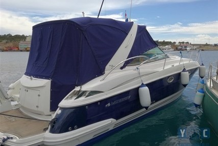 Monterey 350 Sport Yacht for sale in Croatia for €97,000 (£85,024)