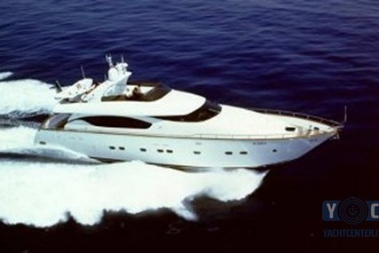 Fipa Maiora 23 for sale in Croatia for €1,150,000 (£1,007,340)