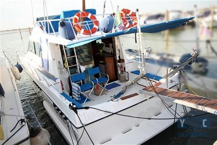 Dellapasqua DC 10 for sale in Italy for €59,000 (£51,625)