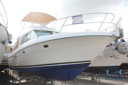 Jeanneau Prestige 36 for sale in Italy for €87,000 (£76,507)