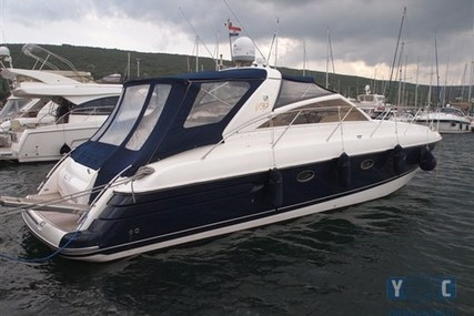 Princess V42 for sale in Croatia for € 95.000 (£ 82.621)