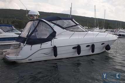 Sessa Marine Oyster 40' for sale in Croatia for €68,000 (£59,500)