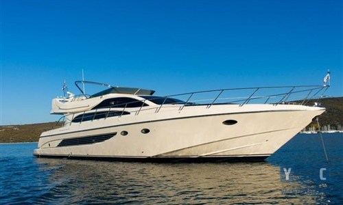 Image of Riva 21 Dolce vita for sale in Croatia for €480,000 (£427,366) Croazia, Croatia