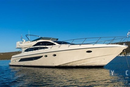 Riva 21 Dolce vita for sale in Croatia for €480,000 (£430,802)