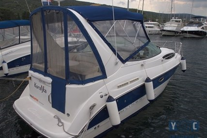 Bayliner 275 Cruiser for sale in Croatia for €37,000 (£32,329)