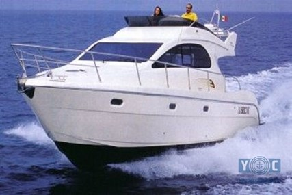 Intermare 37 for sale in Italy for €109,000 (£95,949)