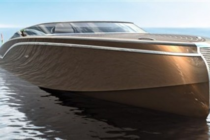 I.C.Yacht Luxury Tender 7.50m Open for sale in France for P.O.A. (P.O.A.)