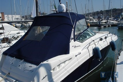Sea Ray 375 Sundancer for sale in Italy for €110,000 (£96,829)
