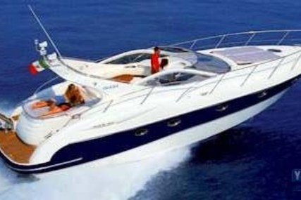 Atlantis 42 for sale in Italy for €108,000 (£95,069)