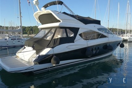 Sunseeker Manhattan 52 for sale in Italy for €500,000 (£437,974)