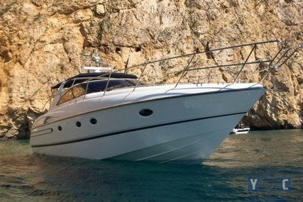 Princess V 50 for sale in Croatia for €155,000 (£136,285)