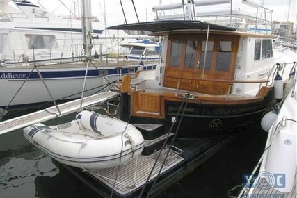 Menorquin 160 for sale in Croatia for €189,000 (£169,709)
