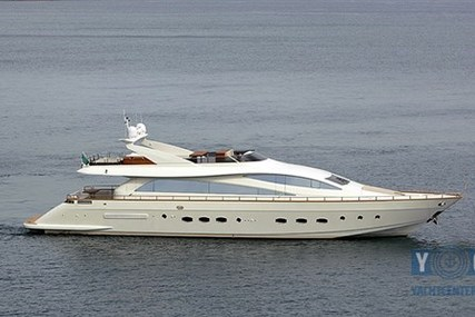 PerMare Amer 92ft for sale in France for €2,395,000 (£2,111,788)