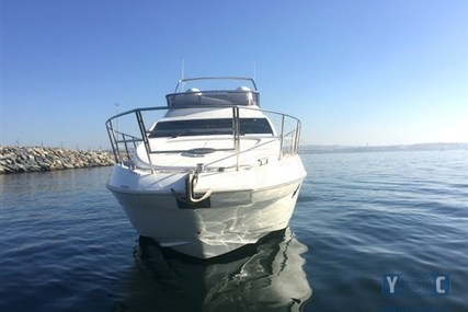 Azimut 43 for sale in Turkey for €230,000 (£201,308)