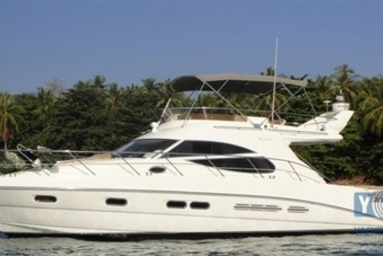 Sealine F 42/5 for sale in Turkey for €189,000 (£165,422)