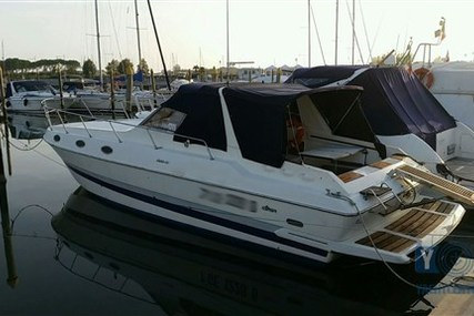 Ilver Cruiser 36 for sale in Italy for €37,000 (£32,574)