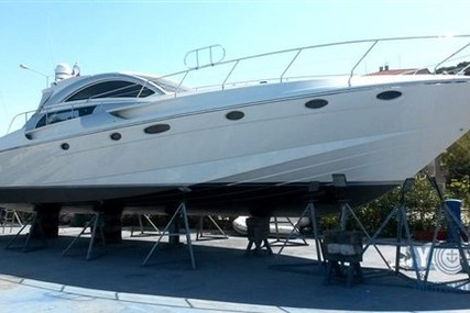 Rizzardi 55 for sale in Turkey for €450,000 (£394,938)
