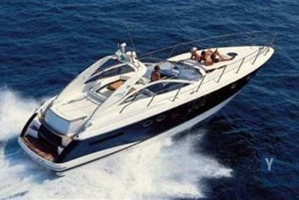 Absolute 45 open for sale in Greece for €155,000 (£137,225)
