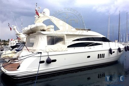 Princess 21 Metre for sale in Turkey for €825,000 (£728,445)