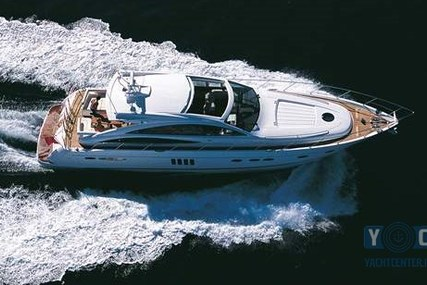 Princess V65 for sale in Croatia for €370,000 (£327,570)