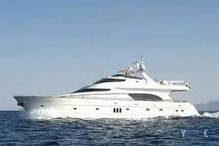 De Birs 82 RPH LX for sale in Turkey for €890,000 (£781,120)